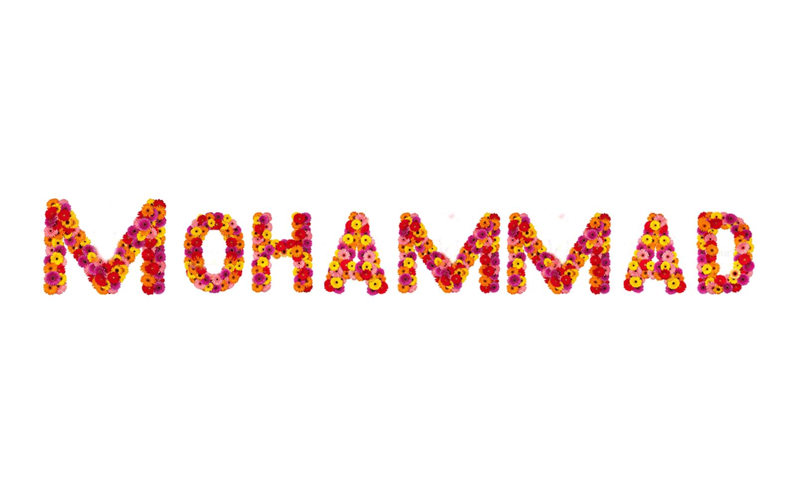 بالصور صور لاسم محمد , اسم محمد مزخرف 4443 1