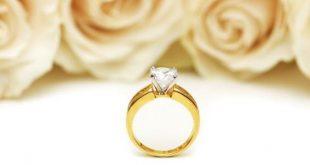 صورة تفسير حلم الخاتم الذهب للمتزوجة , رؤيا الخاتم للمتزوجة والعزباء