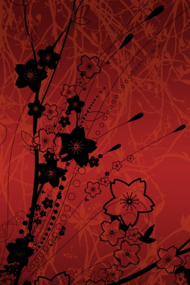 صورة خلفية حمراء , خلفيات حصرية باللون الاحمر