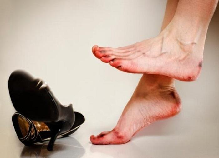 صوره تفسير حلم لبس الحذاء للمتزوجة , معنى الاحذية في المنام للمتزوجات
