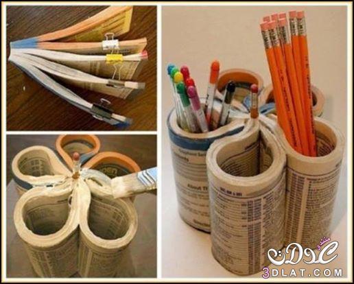 صور اعمال يدوية منزلية , اصنعى بنفسك فى منزلك