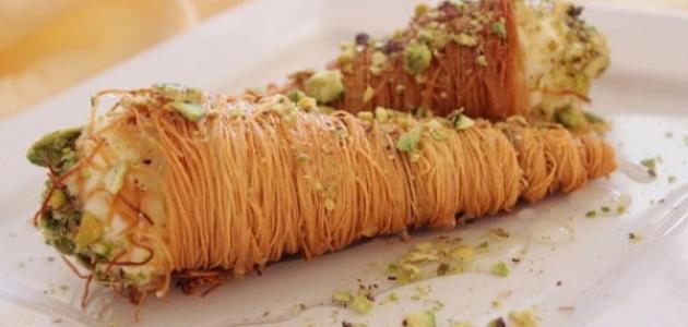 بالصور حلويات شرقية , وصفات حلويات شرقية 6216
