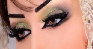 اجمل عيون النساء , عيون النساء و جمالها