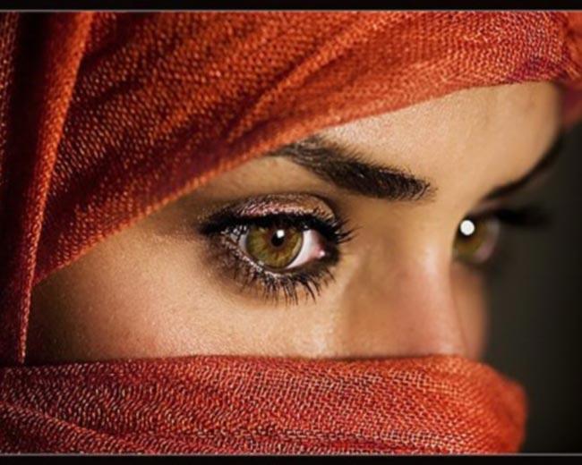 بالصور اجمل عيون النساء , عيون النساء و جمالها 6249 4