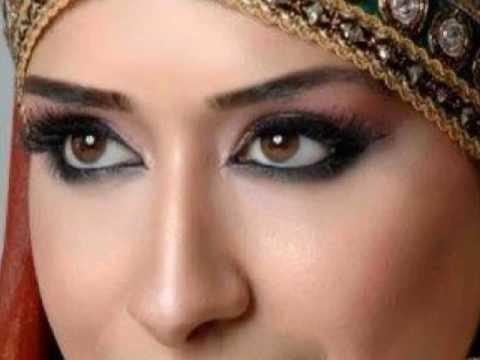بالصور اجمل عيون النساء , عيون النساء و جمالها 6249 5