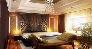 ديكورات غرف النوم الرئيسية , ديكورات للغرف