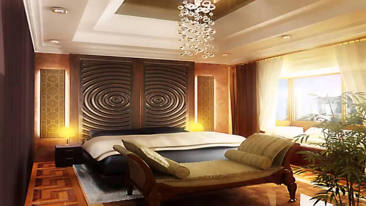 صورة ديكورات غرف النوم الرئيسية , ديكورات للغرف
