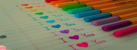 صور اروع رسائل الحب , اجمل رسائل للحب