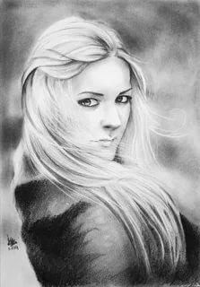 بالصور رسومات سهلة وجميلة , اجدد الرسومات باليد 2261 11