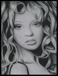 بالصور رسومات سهلة وجميلة , اجدد الرسومات باليد 2261 18