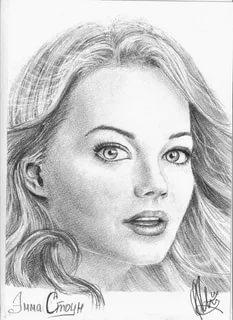بالصور رسومات سهلة وجميلة , اجدد الرسومات باليد 2261 19