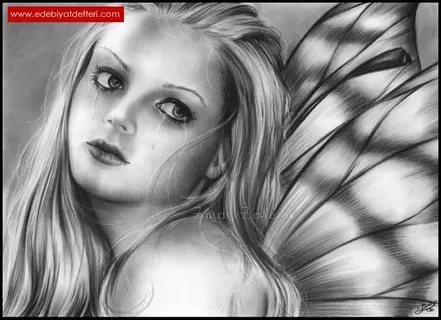 بالصور رسومات سهلة وجميلة , اجدد الرسومات باليد 2261 22