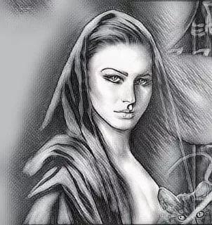 بالصور رسومات سهلة وجميلة , اجدد الرسومات باليد 2261 4