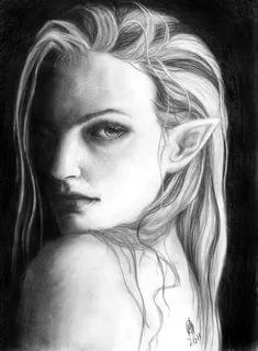 بالصور رسومات سهلة وجميلة , اجدد الرسومات باليد 2261 5