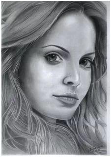 بالصور رسومات سهلة وجميلة , اجدد الرسومات باليد 2261 9