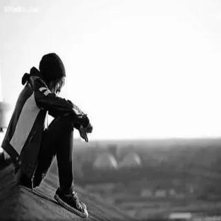 بالصور بوستات حزينة , اروع البوستات الكئيبة 2276 12