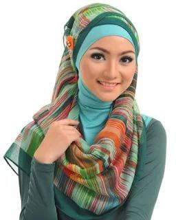 بالصور صور لفات طرح , احدث صور للحجاب 2281 10