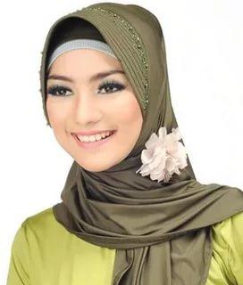 بالصور صور لفات طرح , احدث صور للحجاب 2281 14