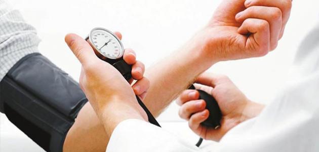 بالصور اسباب انخفاض ضغط الدم , علاج انخفاض الدم 2309 2