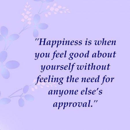صورة حكم عن السعادة , اجمل عبارت عن السعادة