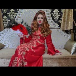 بالصور قفاطين مغربية , صور لاحلي قفاطين من المغرب 2409 17