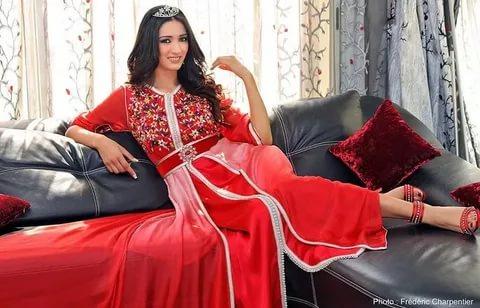 بالصور قفاطين مغربية , صور لاحلي قفاطين من المغرب 2409 8