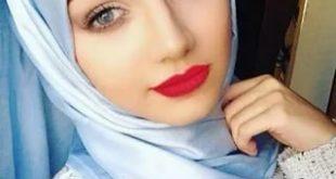 صور فتيات محجبات , اجمل البنات المحجبات