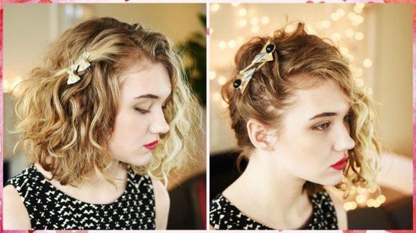 بالصور صور تسريحات للشعر القصير , احدث الصيحات لتسريحات الشعر القصير 2802 1