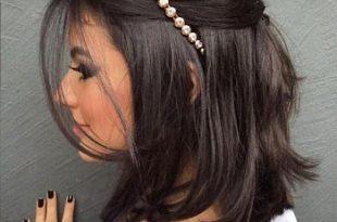 صور صور تسريحات للشعر القصير , احدث الصيحات لتسريحات الشعر القصير