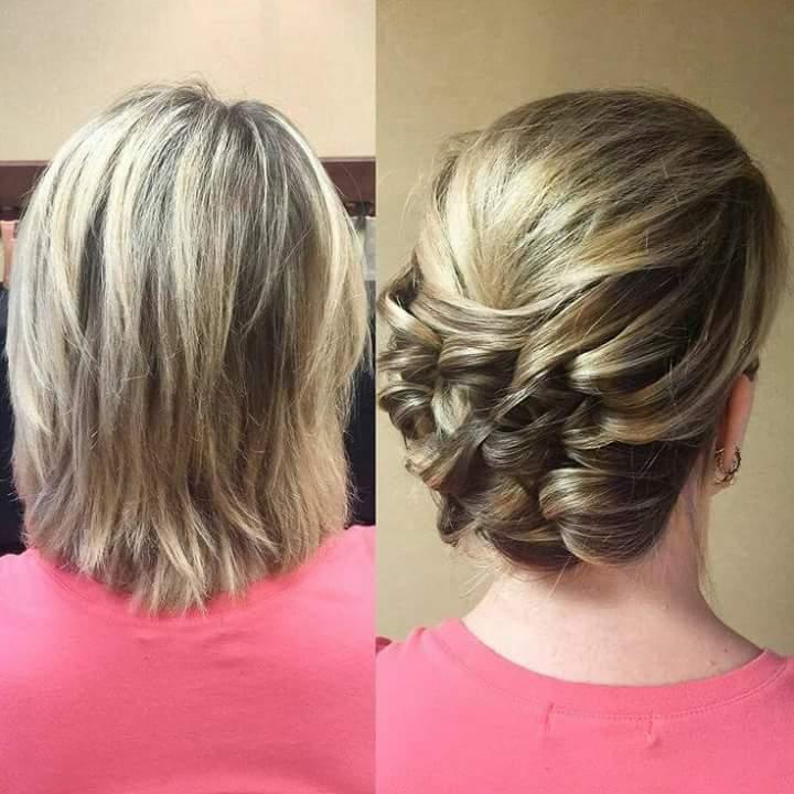 بالصور صور تسريحات للشعر القصير , احدث الصيحات لتسريحات الشعر القصير 2802 2