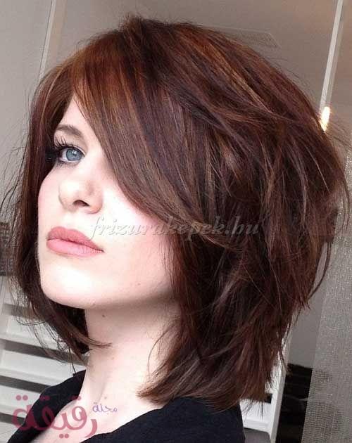 بالصور صور تسريحات للشعر القصير , احدث الصيحات لتسريحات الشعر القصير 2802 3