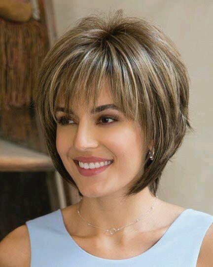 بالصور صور تسريحات للشعر القصير , احدث الصيحات لتسريحات الشعر القصير 2802 4