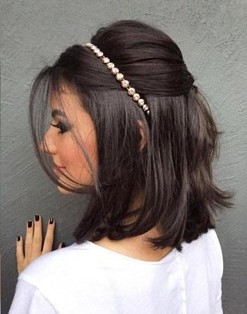 بالصور صور تسريحات للشعر القصير , احدث الصيحات لتسريحات الشعر القصير 2802