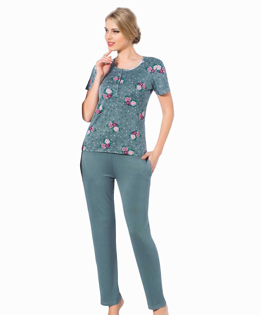بالصور بيجامات نوم , احدث المودلات لملابس النوم 2852 5
