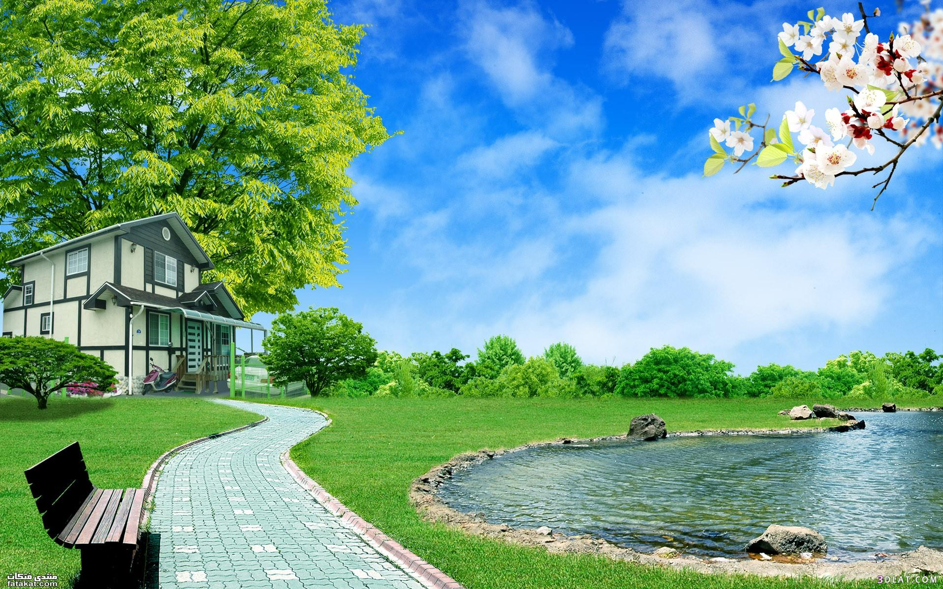 بالصور خلفيات طبيعة , اجمل الخلفيات الطبيعية الخلابة 2927 3