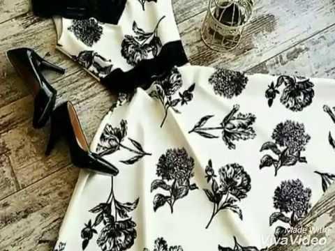 60e1abf7f فساتين قصيرة تركية , اجمل الفستانين التركيه القصيرة - بنات كول