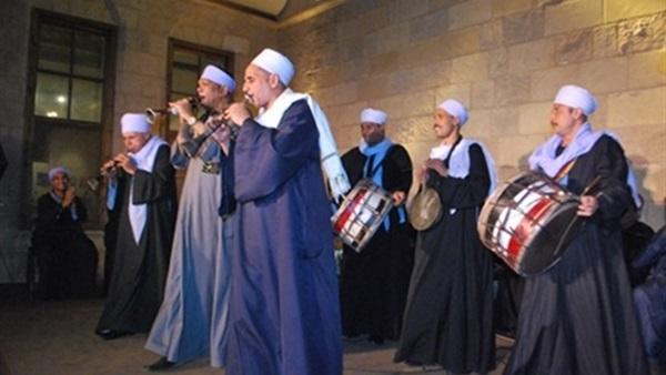 بالصور افراح الصعيد , مظاهر الاحتفال بفرح فى الصعيد 3052 2
