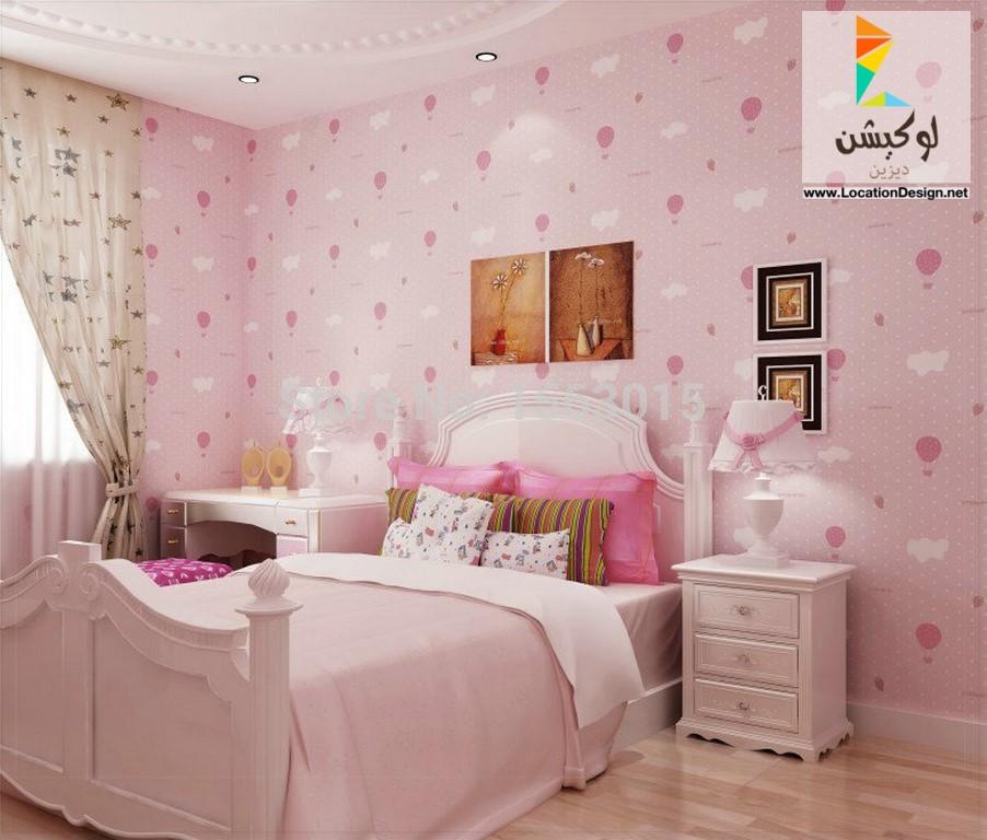 صورة صور غرف بنات , اجمل صورة لغرفة البنات
