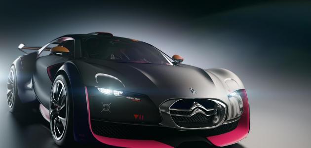 بالصور السيارة في المنام , تفسير الحلم بالسيارات فى المنام 3077