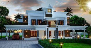 صوره تصميم منازل , صورة اجمل تصميم منزل