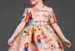 صور فساتين بنوتات , اجمل صورة فستان لبنوته