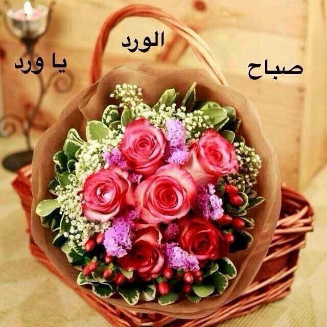 صورة احلى صباح الخير , صور جميلة مكتوب عليها صباح الخير