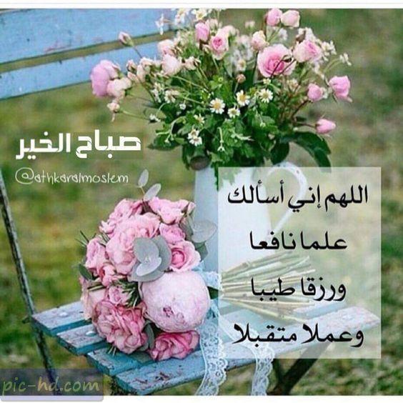 بالصور احلى صباح الخير , صور جميلة مكتوب عليها صباح الخير 3196 7