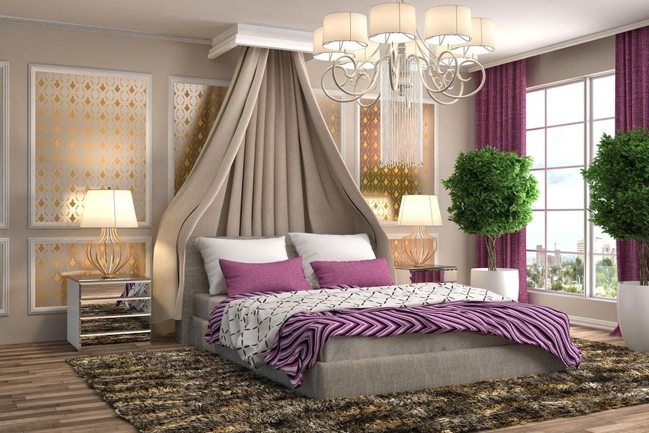بالصور ديكورات غرف نوم للعرسان , احدث موديلات غرف النوم 3227 6