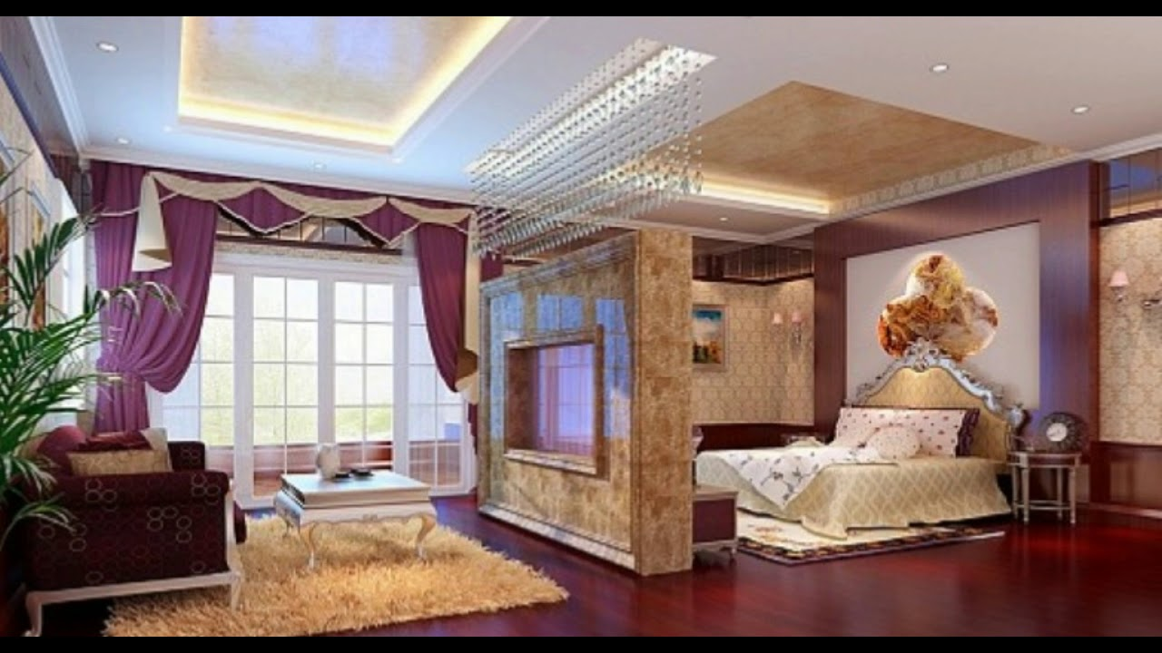 بالصور ديكورات غرف نوم للعرسان , احدث موديلات غرف النوم 3227 7