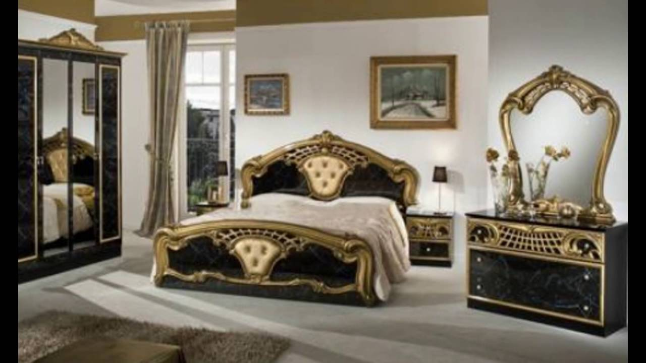 بالصور ديكورات غرف نوم للعرسان , احدث موديلات غرف النوم 3227 9