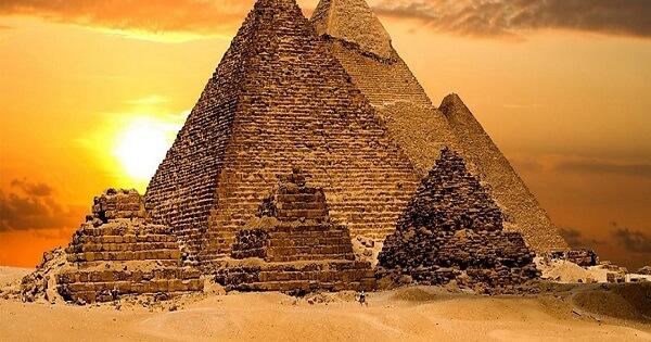 صورة تعبير عن مصر , انشاء تعبيري عن مصر