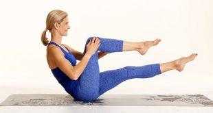 تمارين تخسيس البطن , اسهل التمارين الرياضية لشد وتخسيس البطن