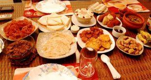 صورة زيادة الوزن في رمضان , اسباب زيادة الوزن فى رمضان
