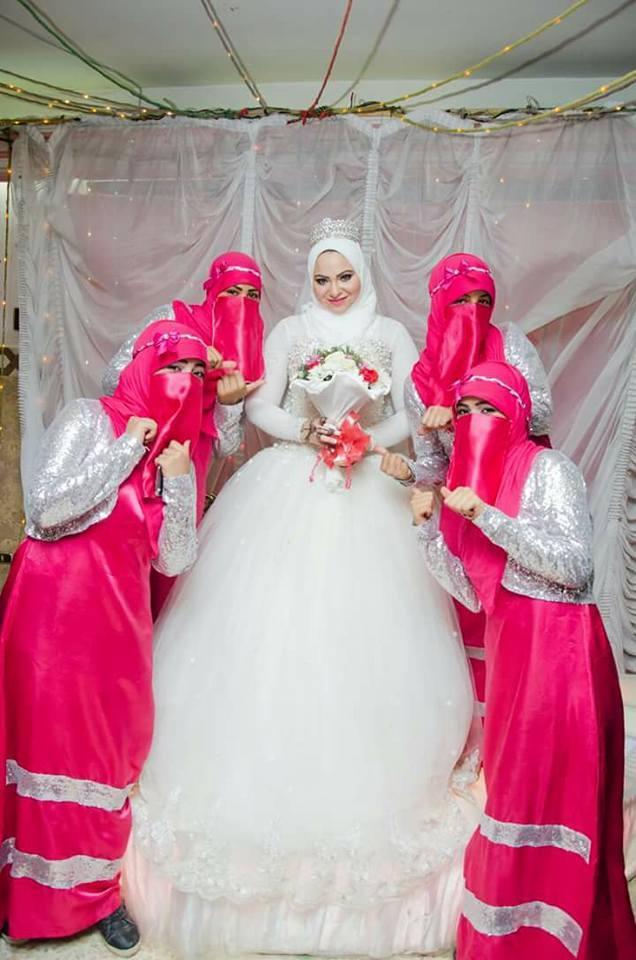 صورة افراح اسلامية , اجمل الافراح الاسلاميه